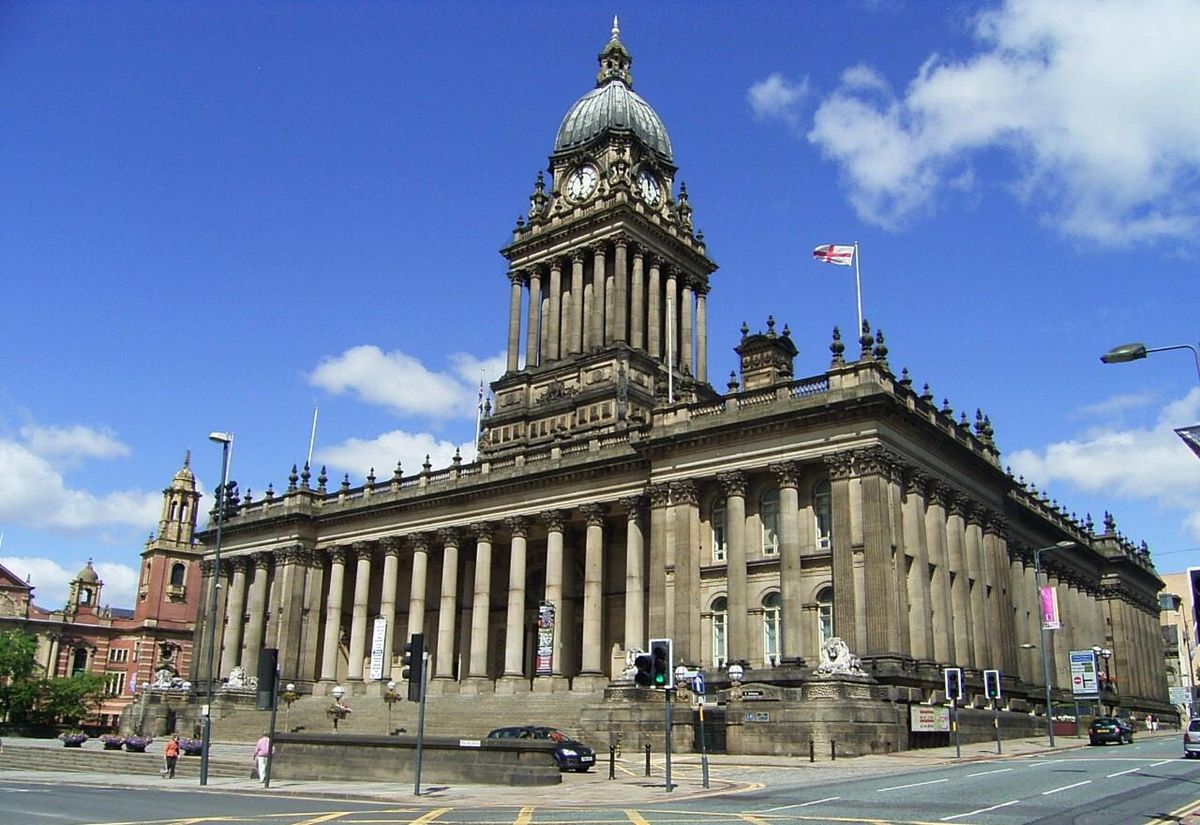 October New Cleaning Contracts, North Of England, Restaurant Chains